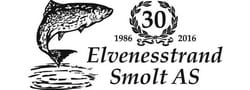 Elvenesstrand Smolt AS logo