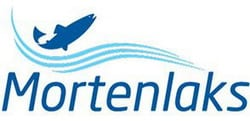 Morten laks logo