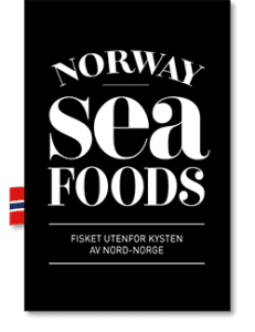 Norway Seafoods logo