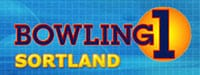 Bowling 1 Sortland logo