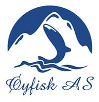 Øyfisk AS logo