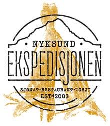Ekspedisjonen logo