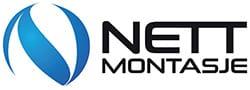 Nettmontasje logo