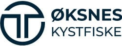 Øksnes Kystfiske logo